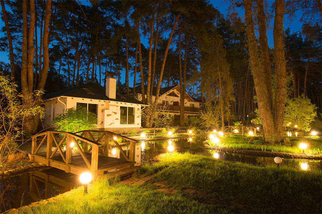Outdoor lighting macdonnell development limited outdoor lights 9 mozeypictures Choice Image